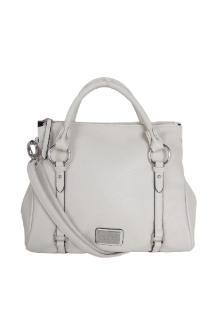 St. Joseph Handbag - Cream