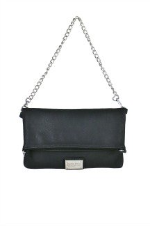 Meadow Brook Handbag - Midnight Black