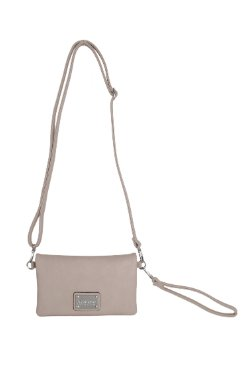 Allegan Crossbody|Wallet - Rosé