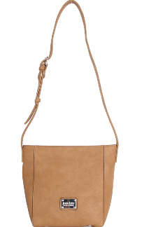 Alma Crossbody - Honey