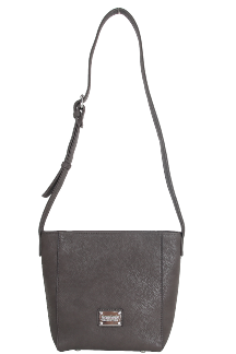Alma Crossbody - Twilight Gray