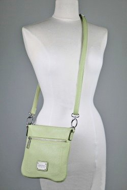 Armada Crossbody - Lime