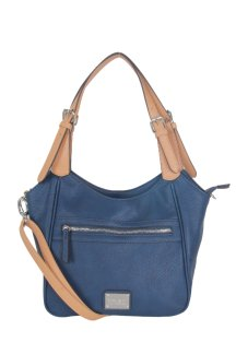 Berrien Springs Handbag - Navy