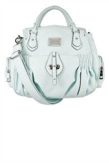 Bloomfield Handbag - Mint