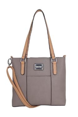 Boyne City Handbag - Mocha