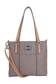 Boyne City Handbag - Mocha