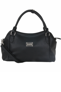 Farmington Handbag - Onyx Black