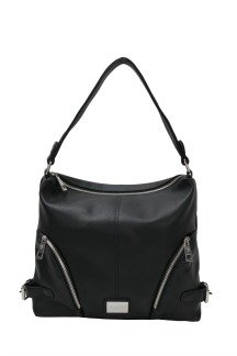Frankfort Hobo - Black Licorice