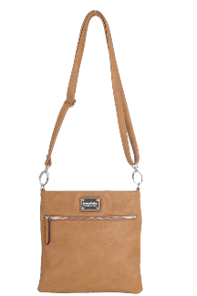 Glen Arbor Crossbody - Honey