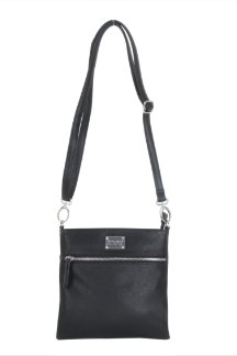 Glen Arbor Crossbody - Night Sky Black