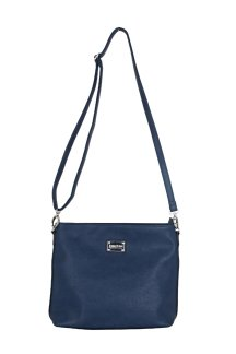 Grand Traverse Bay Crossbody - Navy