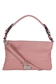 Harbor Springs Handbag - Rose Pink