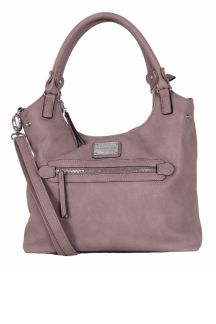 Hastings Handbag - Rosebay