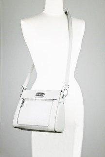 Higgins Lake Handbag - Essential Gray