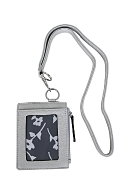 Ionia ID Lanyard - Farmhouse Gray