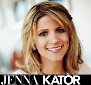 Jenna Kator