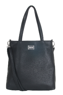 Kalamazoo Tote - Night Sky Black