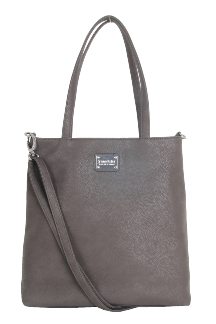 Kalamazoo Tote - Twilight Gray