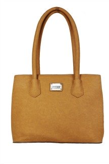 South Lyon Handbag - Caramel