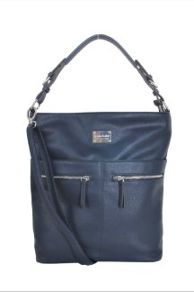 Manchester Carryall - Navy