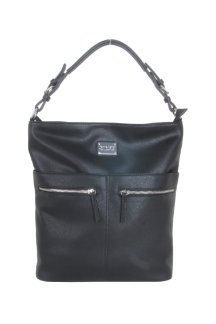 Manchester Carryall - Night Sky Black