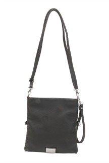 Meadow Brook Handbag - Graphite Gray