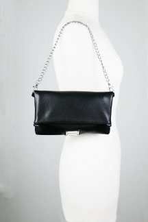 Meadow Brook Handbag - Jet Black