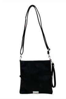 Meadow Brook Handbag - Black Licorice
