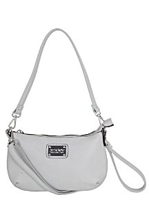 Metamora Handbag - Farmhouse Gray