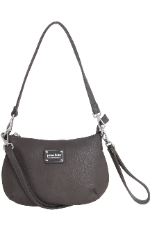 Metamora Handbag - Twilight Gray