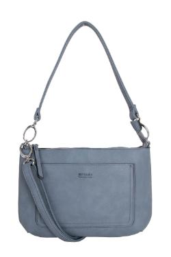 Munising Handbag - Dusty Blue