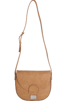 Olivet Crossbody - Honey