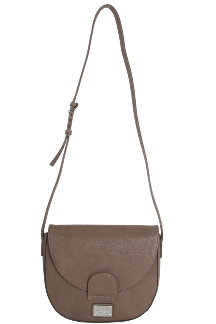 Olivet Crossbody - Latte