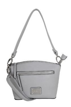 Old Mission Handbag - Farmhouse Gray