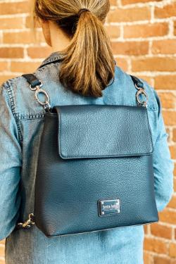 Petoskey Backpack  By: Jenna Kator