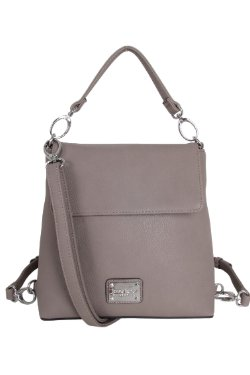 Petoskey Backpack - Mocha