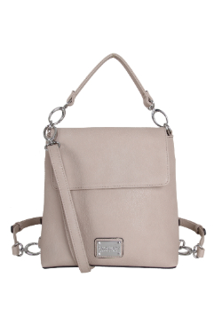 Petoskey Backpack - Rosé