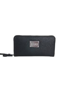 Peninsulas Wallet - Night Sky Black
