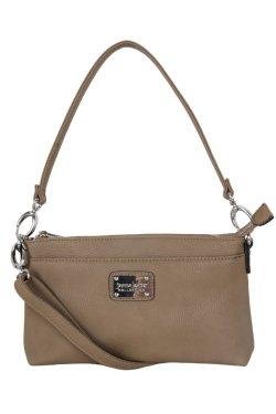 Presque Isle Handbag - Clay