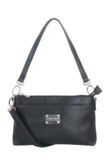 Presque Isle Handbag - Night Sky Black
