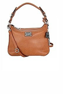 Spring Lake Hobo - Rustic Tan
