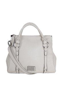 St. Joseph Handbag - Cream