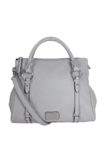 St. Joseph Handbag - Farmhouse Gray